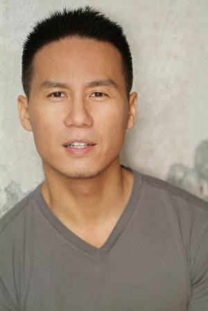 B.D. Wong Headed Back to LAW & ORDER: SVU