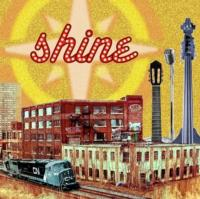 SHINE Cabaret to Return with David Celia, Winston Spear, Lo Bil and More, 1/25 & 26