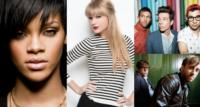 Performers at the GRAMMY Awards Will Include the Black Keys, FUN., Rihanna and Taylor Swift