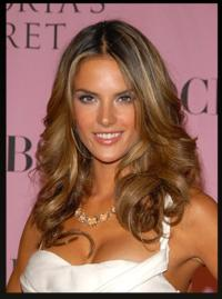 Alessandra Ambrosio Chosen to Wear $2.5 Million Bra