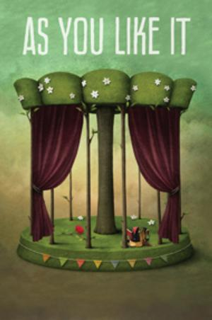 Conservatory Theatre Company to Present AS YOU LIKE IT, 11/7-23