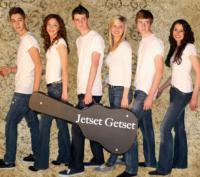 Jetset Getset to Play Hard Rock Cafe Nashville, 12/19