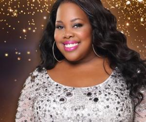 Amber Riley, Ariana Grande & More Set for DANCING WITH THE STARS Season Finale Tonight