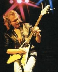 Michael Schenker Adds London Date to 2013 UK Tour