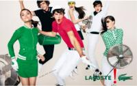 Maus Frères Names New Lacoste CEO