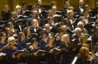 Orff's Carmina Burana Hits the Peristyle Stage February 8 and 9, 2013, featuring the Toledo Symphony & Massive Chorus