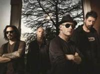 Stone Sour Co-Headline Tour Announced With Papa Roach