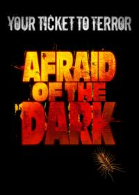 Charing Cross Theatre to Present AFRAID OF THE DARK, Sep 2-Oct 26