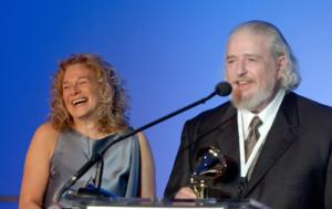 The Recording Academy Issues Statement on Passing of Legendary Lyricist Gerry Goffin