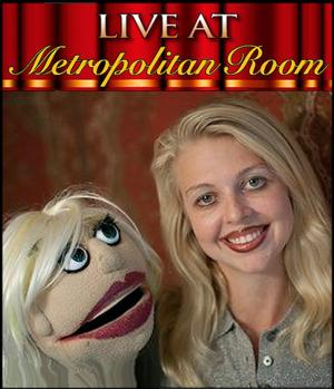 Be a Part of the Filming for Ventriloquist April Bruker's DVD, 4/22