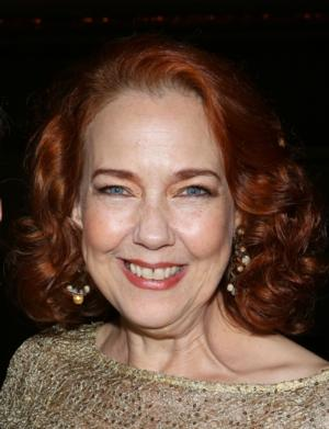 Tony Winner Harriet Harris Joins Christian Borle in NBC Comedy Pilot LIFESAVER