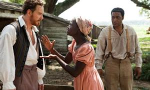 12 YEARS A SLAVE to Return to Select Theaters 1/17