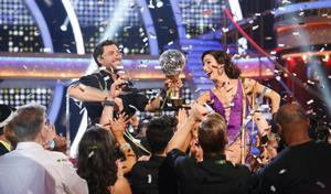 ABC's DWTS Recap Special Outdraws Part 1 of 'Idol' Finale
