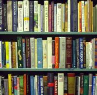 Book Publishing in the UK Industry Revenue Down 3.9%