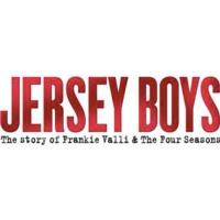 JERSEY BOYS Returns to San Francisco This Spring