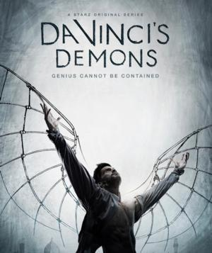 Starz Renews DA VINCI'S DEMONS for Third Season