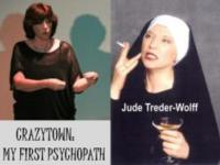 Jude Treder-Wolff's CRAZYTOWN: MY FIRST PSYCHOPATH to Play Actors Theatre Workshop, 1/19-2/9