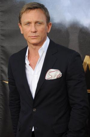 Daniel Craig to Narrate Nat Geo's ONE LIFE, Premiering 12/8