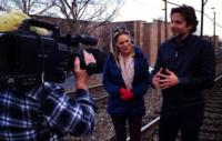 Bradley Cooper on His Childhood Dreams of Becoming an Actor on CBS SUNDAY MORNING, 12/23