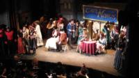 BWW Reviews: LA BOHEME at Amora Opera: Small Company, Huge Voices