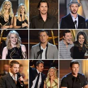 Spike TV Reveals All-Star Lineup for GUYS CHOICE 2014