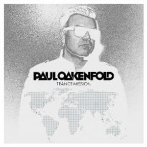 PAUL OAKENFOLD Releases New Album 'Trance Mission' Today