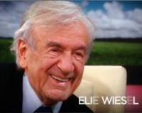 Author Elie Wiesel Featured on OWN's SUPER SOUL SUNDAY Today