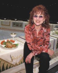 Judy Chicago & Author Jane F. Gerhard to Speak at Brooklyn Museum, 7/11