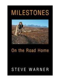 Counselor Steve Warner Pens Insightful New Book, 'Milestones'