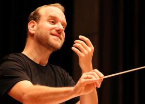 Buffalo Philharmonic Orchestra Names Stefan Sanders Associate Conductor