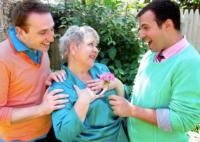MAMA AND HER BOYS Begins Tonight at Underground Theatre