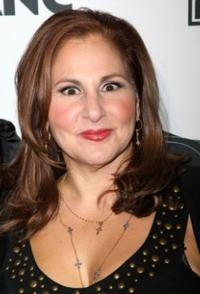 Kathy Najimy Guests on Lifetime Television's THE SUZANNE SHOW Today