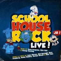 SCHOOLHOUSE ROCK LIVE Opens Florida Rep's Lunchbox Theatre Series, 11/16 & 17