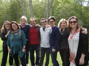 Dorset Theatre Festival Hosts 7th Annual Retreat for Playwrights