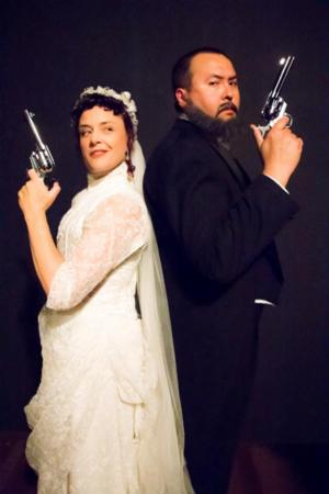 Long Beach Playhouse to Present CHEKHOV SHORTS