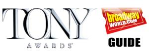 It's Tony Sunday! Your Guide to ALL About the 2014 Tony Awards!