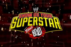WWE to Offer Fans Chance to Create Their Own WWE SUPERSTAR