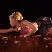 Green Space Presents Valerie Green/Dance Entropy, 2/21-23