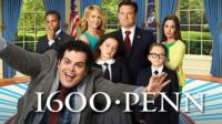 President Obama Welcomes NBC's 1600 PENN for White House Screening Today