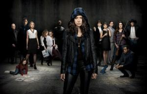 ORPHAN BLACK Returns with Highest Showing Yet in Adults 18-49