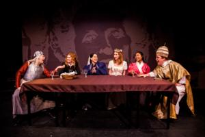 BWW Reviews: TOP GIRLS Invites Discussion at Fells Point Corner Theatre