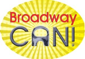 6th Annual BROADWAY CAN! to Benefit City Harvest at Don't Tell Mama, 11/16