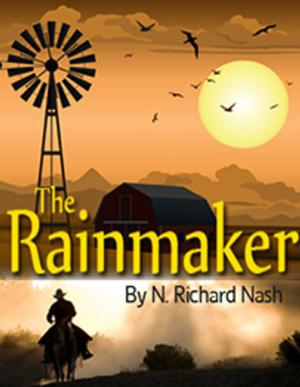 Sherman Playhouse to Present THE RAINMAKER, 7/18-8/10
