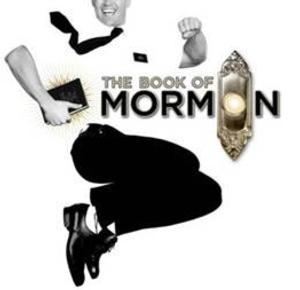 THE BOOK OF MORMON Comes to the Orpheum Theatre, Now thru 6/29