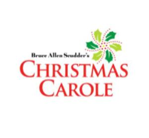 Alhambra Theater & Dining to Present Bruce Allen Scudder's CHRISTMAS CAROLE, Begin. 12/3