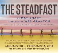 Matt Dellapina, John Behlmann and More Set for THE STEADFAST, Opening 1/23