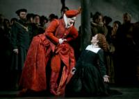 BWW Reviews: Cheers for DiDonato, Van den Heever and the Metropolitan Opera's MARIA STUARDA