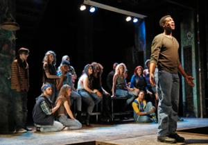 BWW Reviews: Paramount's RENT Remembers the Love