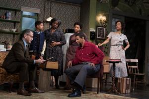 Tony-Winning A RAISIN IN THE SUN Closes Tonight on Broadway