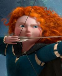 BRAVE Among Top DVD & Blu-ray Sales & Rentals for Week Ending 12/2